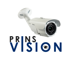 PrinsVision bewakingscamera